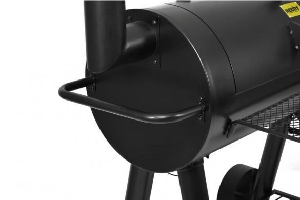 HECHT Sentinel Max Grill