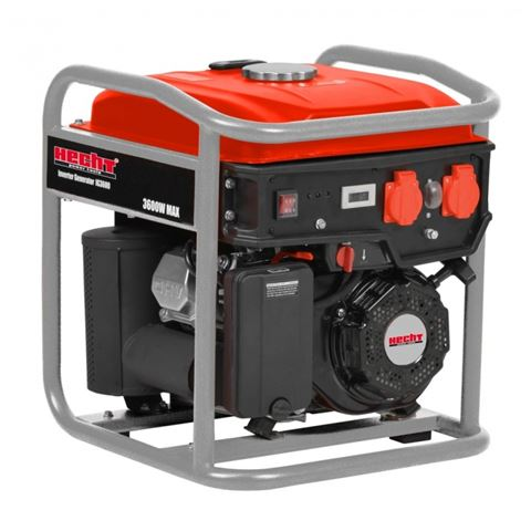 HECHT IG3600 INVERTER